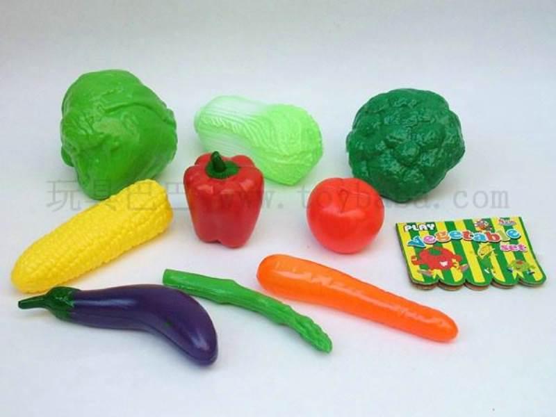 Vegetable Series No.:625