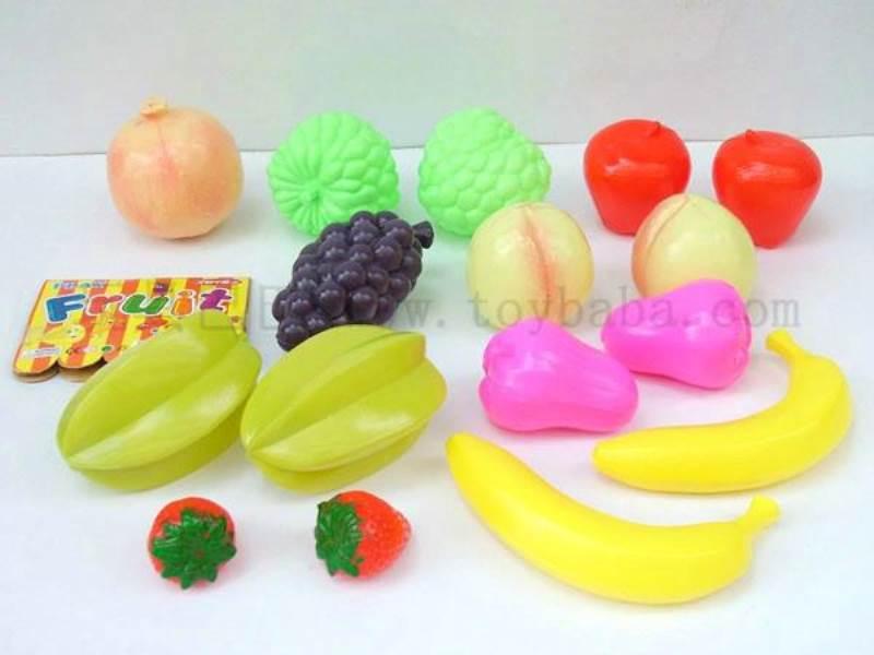 Fruit series No.:638