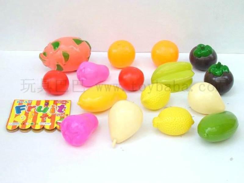 Fruit series No.:639