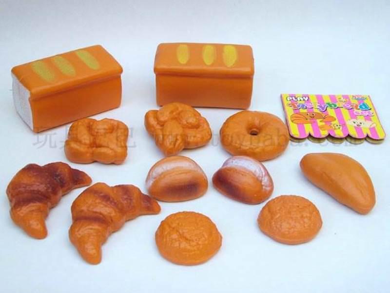 Bread series No.:660