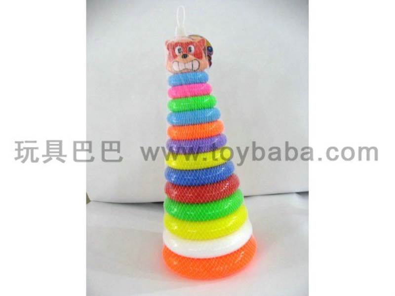 Cartoon tossing ring No.:733