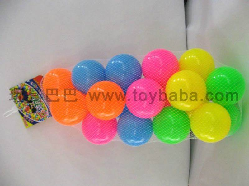 Soft park ball No.:BS100