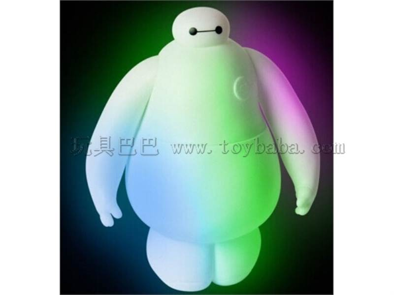 Baymax with light No.:HX1368A