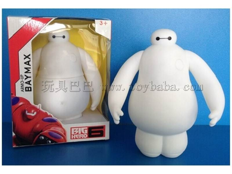 Baymax with light No.:AD20