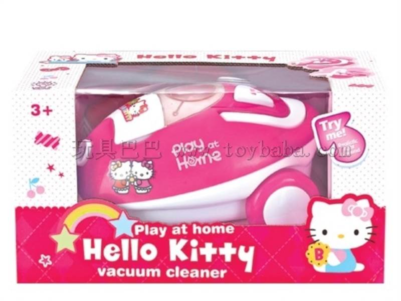 Hello kitty vacuum cleaner No.:26133HK