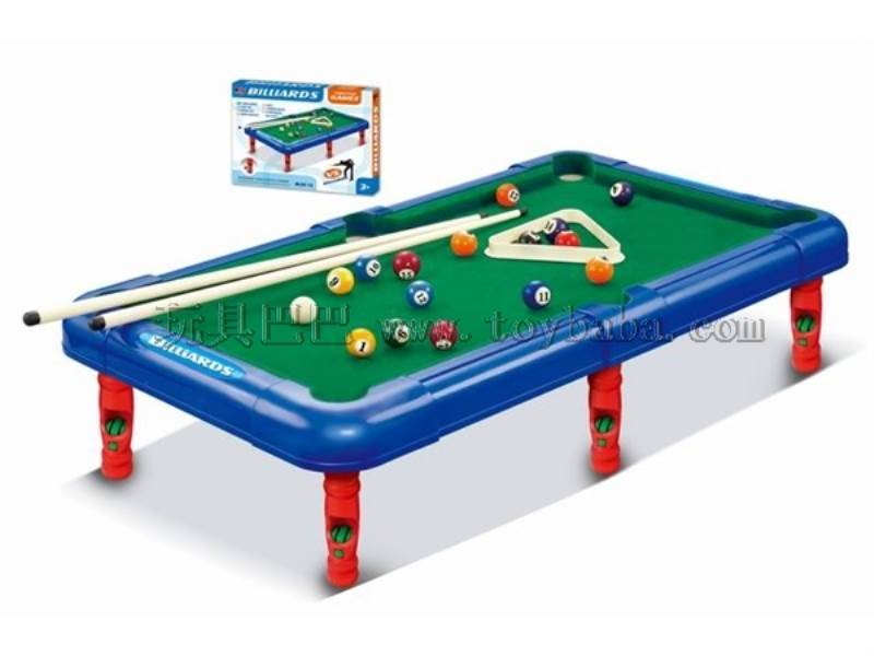Pool table No.:628-11A
