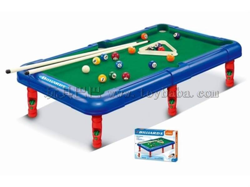 Pool table No.:628-08A
