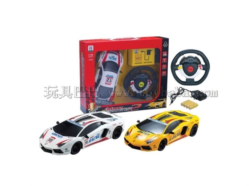 Remote control car No.:MK2113B