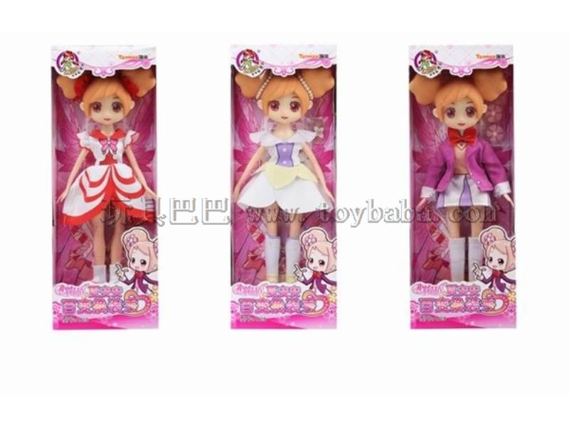 BARBIE DOLL No.:A028