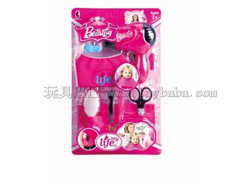 DRESSING SET No.:V810-A
