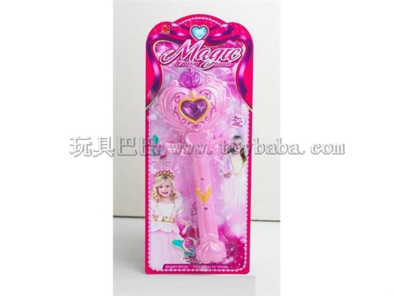 Magic wand suit No.:0829B-1