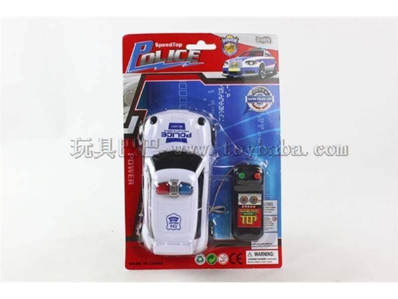 Line control car No.:6803B