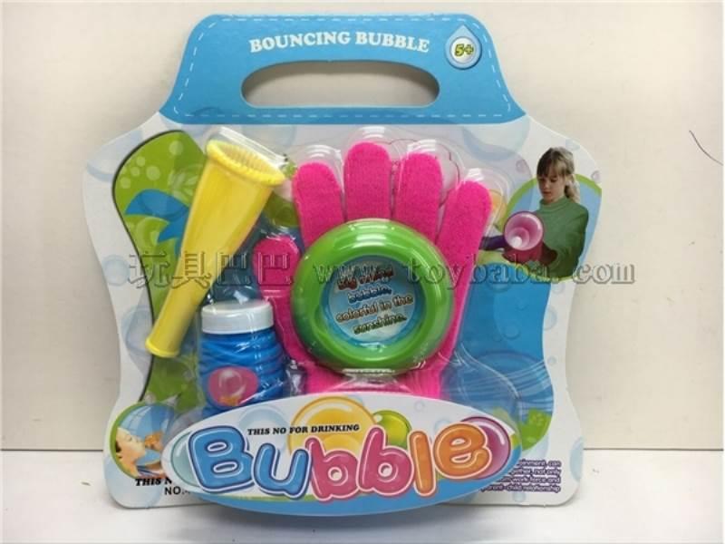 Bounce bubbles gloves No.:4948-S