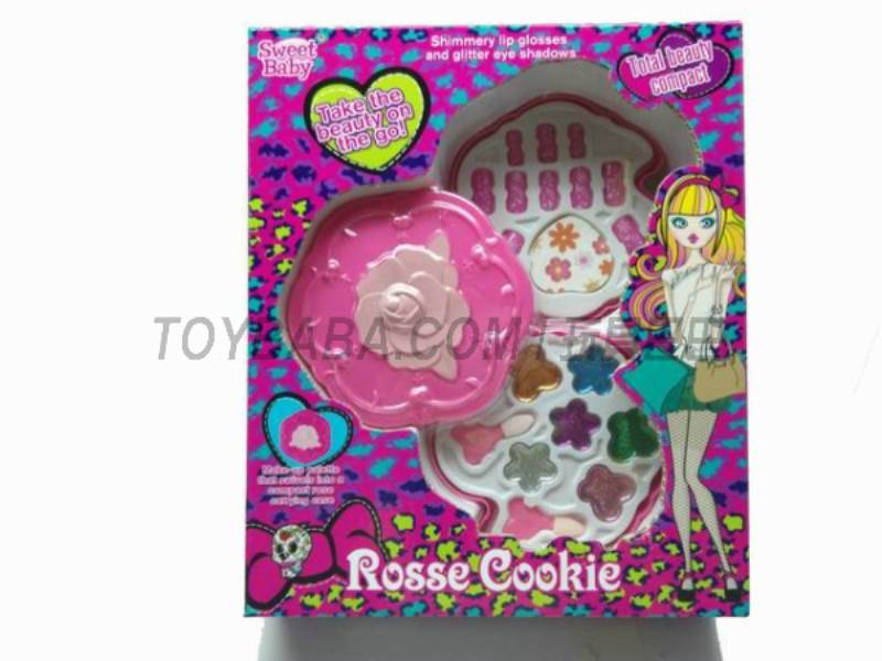Children Cosmetic Set No.:401001