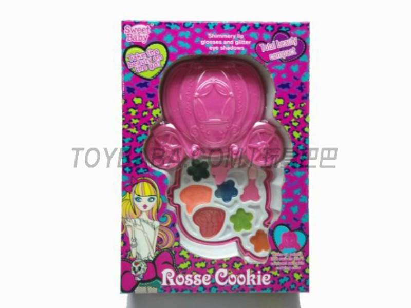 Children Cosmetic Set No.:401008