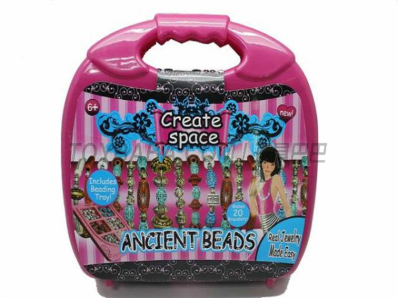 Beads No.:501004