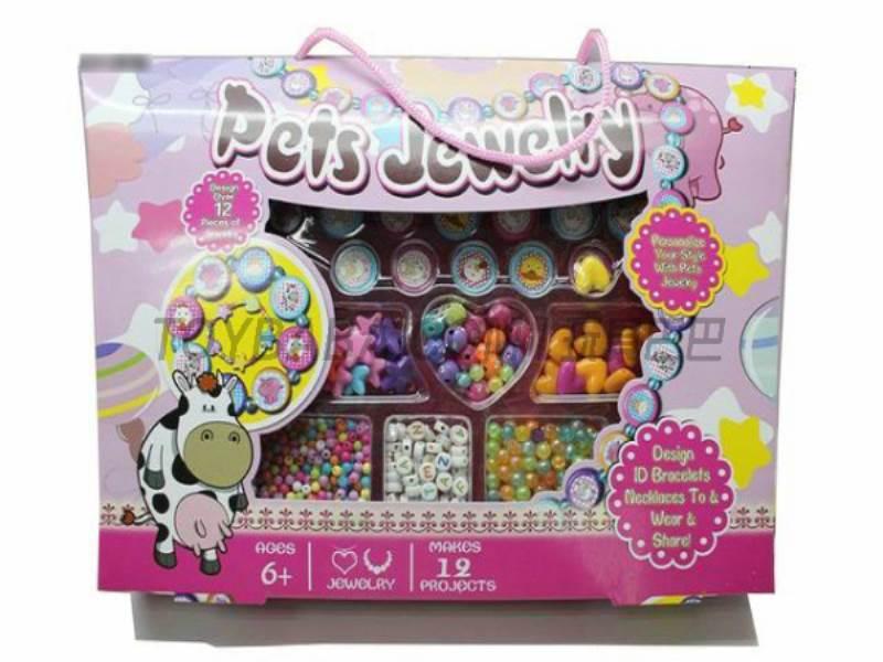 Beads No.:501008
