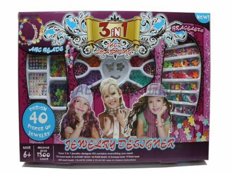 Beads No.:501009