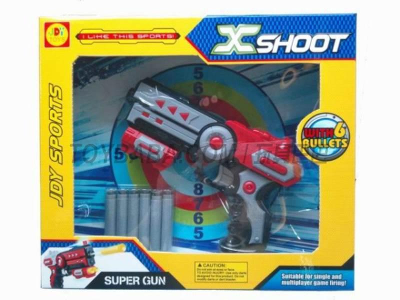 Soft Gun No.:801001