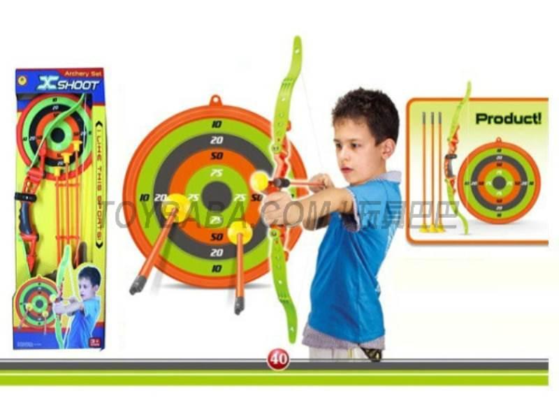 Bow and arrow combination No.:901024