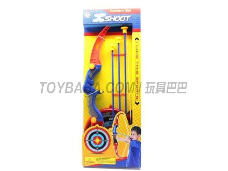 Bow and arrow No.:901026