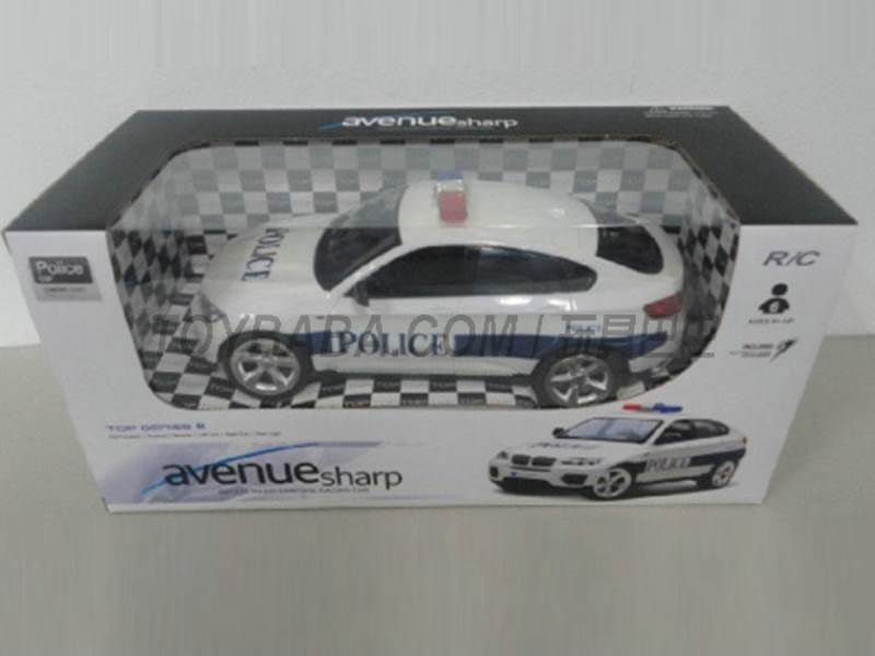 1:18 Stone remote control car with charger No.:G2020R