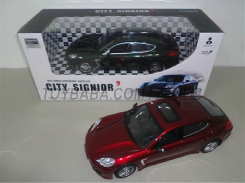 1:16 Stone remote control car with charger No.:G2021R
