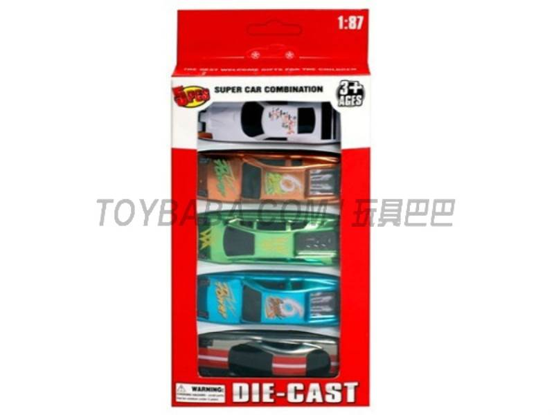 3-inch sliding car No.:89005