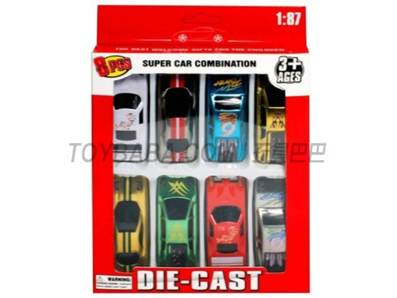 3-inch sliding car No.:89008