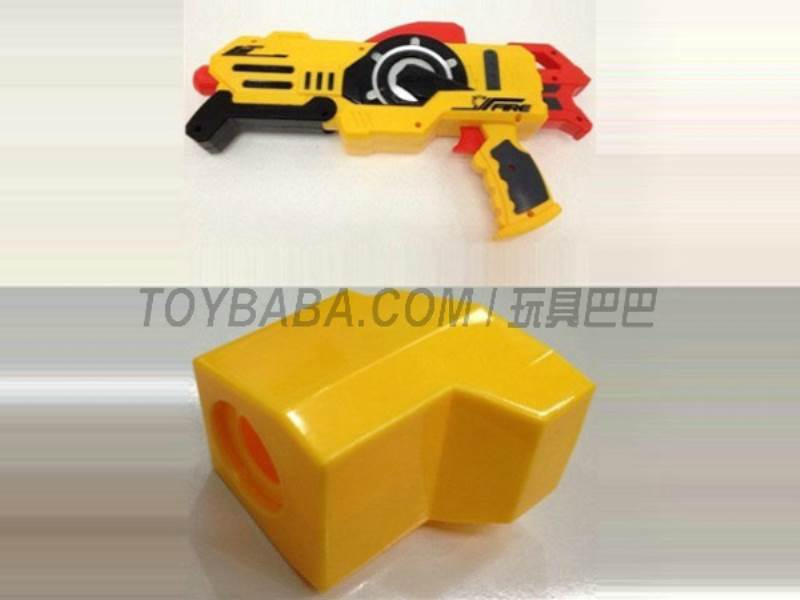 Desert Eagle water gun (S Short ) No.:K83