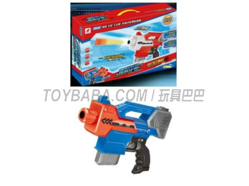 Electric soft gun No.:5806
