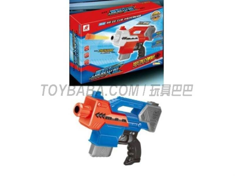 Electric soft gun No.:5809