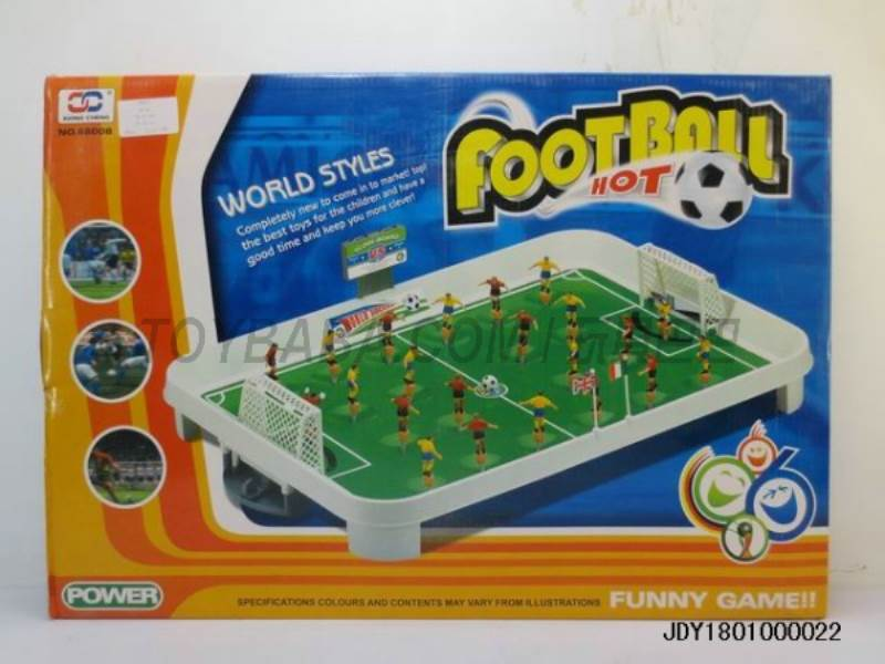Large soccer field No.:68008