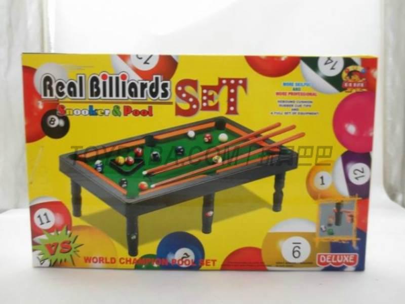 Snooker No.:803