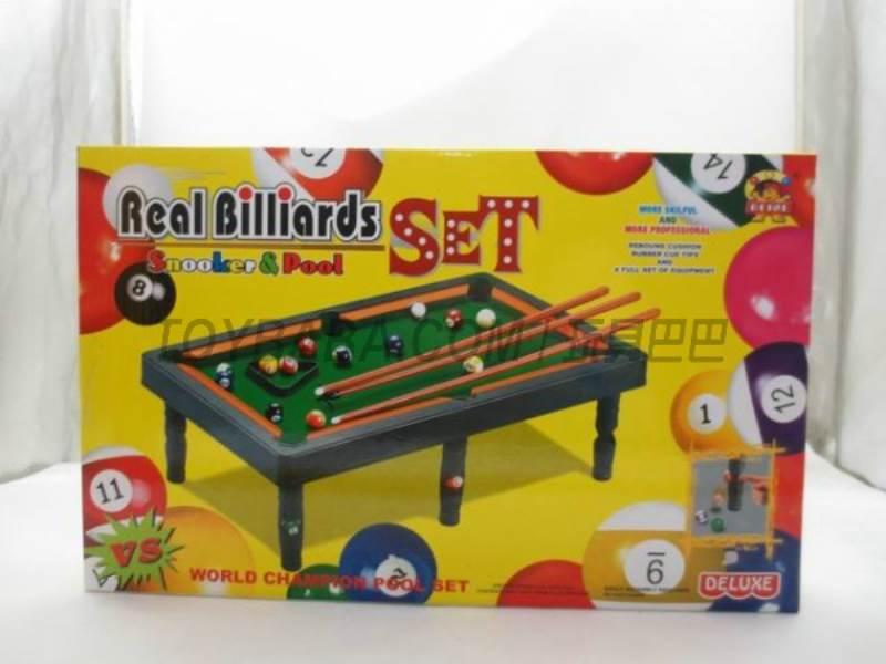 Snooker No.:805