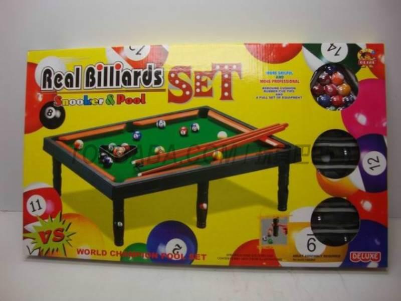 Snooker No.:806