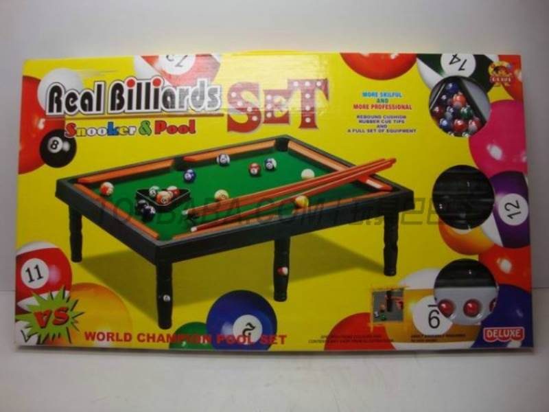 Snooker No.:808