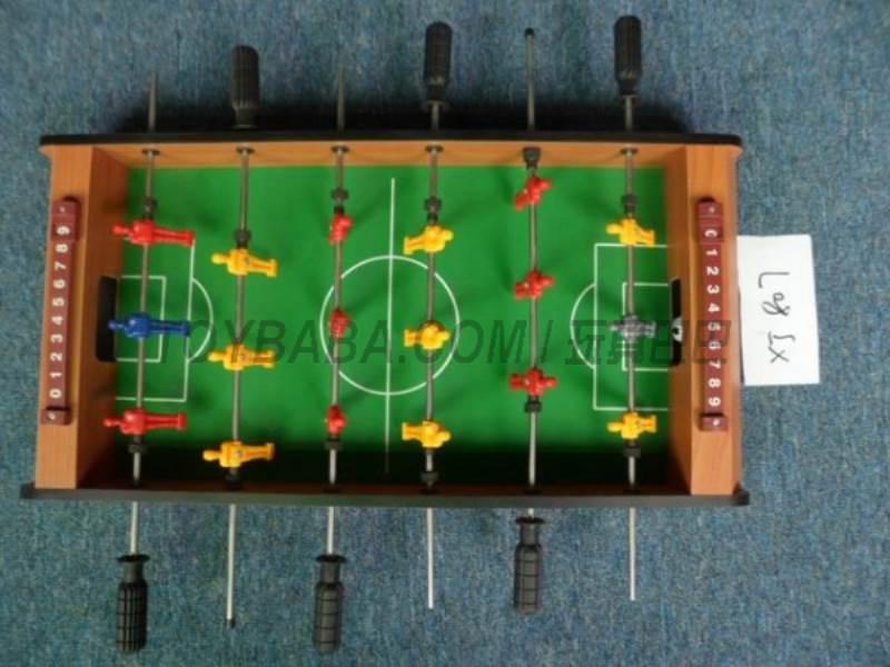 Football table No.:XJ807