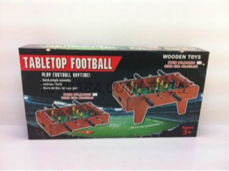 Soccer Table (1 paragraph 1 color) No.:XJ805