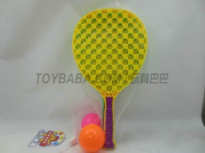 Racket No.:935
