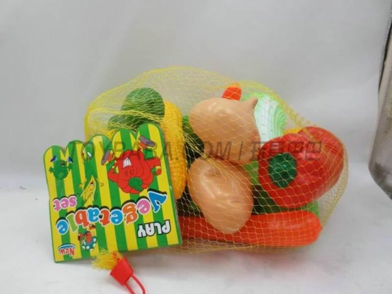 Bag of vegetables Set No.:628