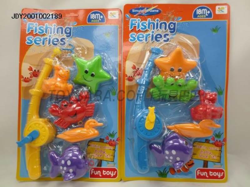 Fishing No.:3398AB