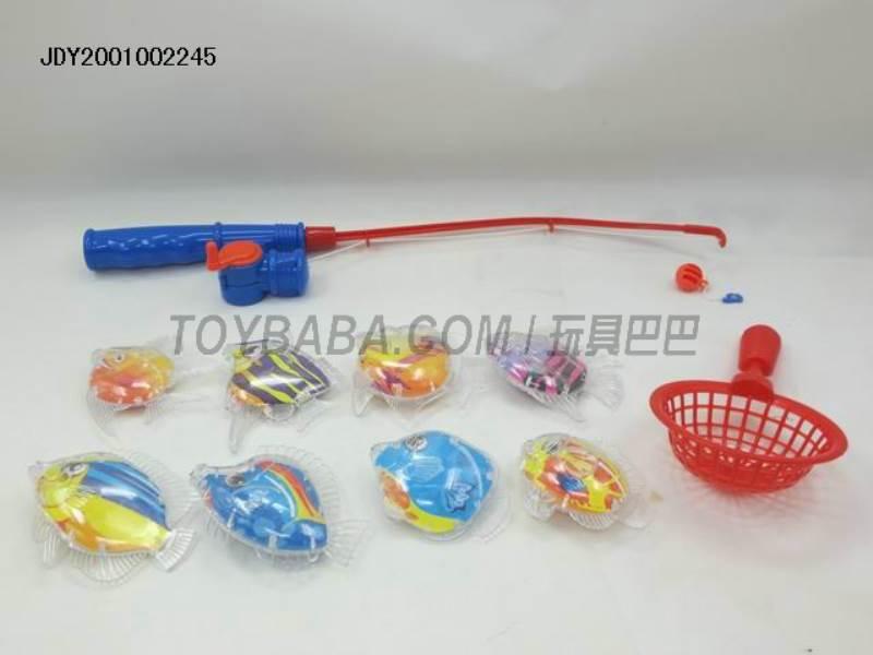 Fishing Series No.:TD-6