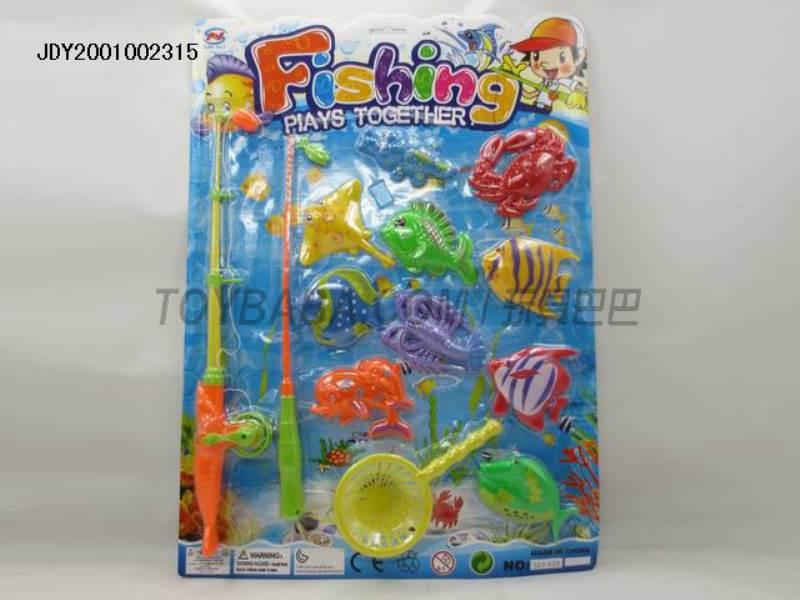 Fishing No.:320-A28