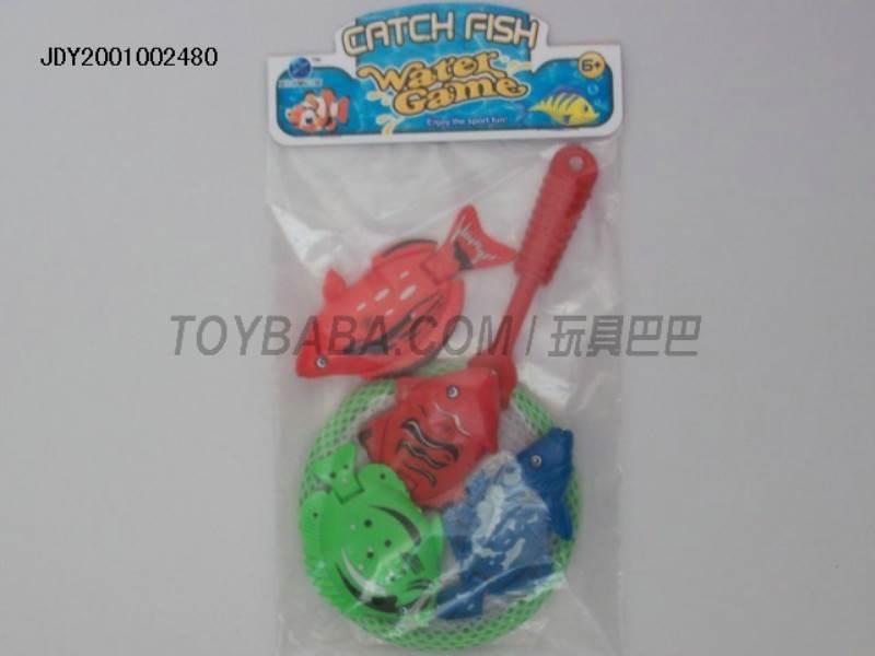 Printing fish fishing No.:XY224C