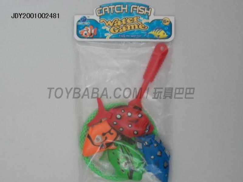Printing fish fishing No.:XY225C