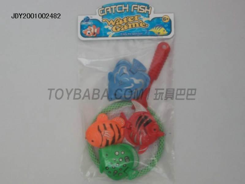 Printing fish fishing No.:XY226C