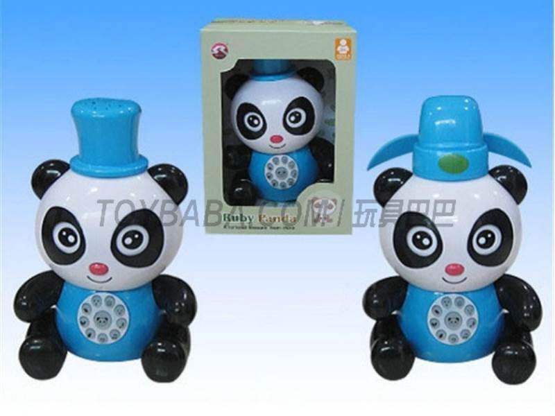 Electric Panda 3 * AA No.:Q-81