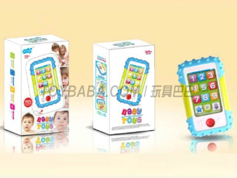 Baby tablet phone No.:882