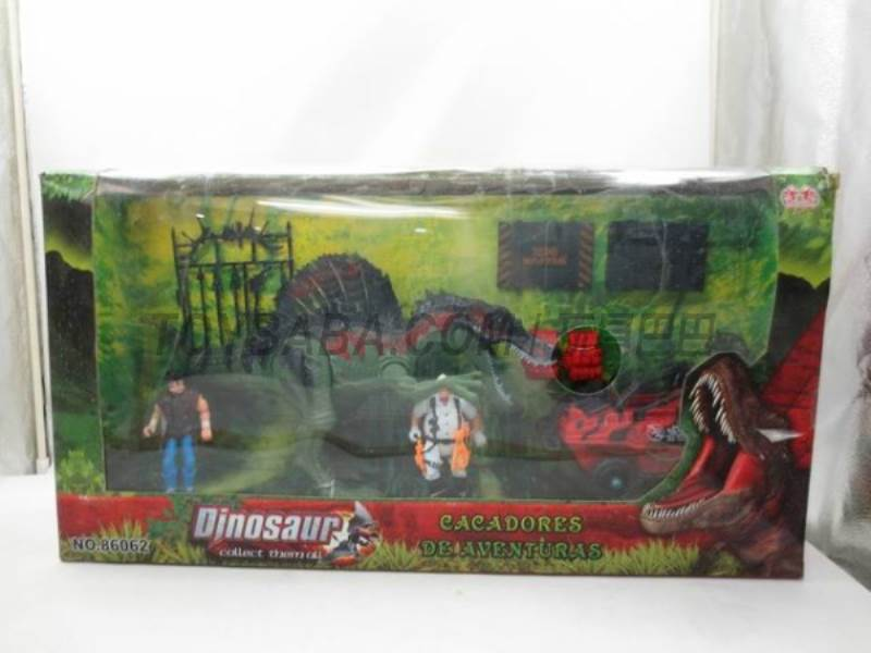 Dinosaur series No.:86062